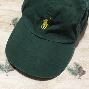 Polo by Ralph Lauren Accessories - Polo by Ralph Lauren adjustable hat